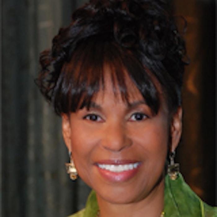 Judith B. Griffin, President