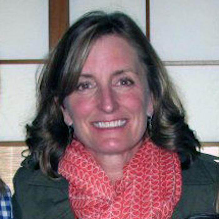 Suzanne Willian